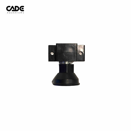 CADE Cabinet Adjustable Castors