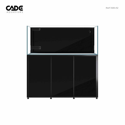 CADE Reef S2 Replacement Front Door (All models)