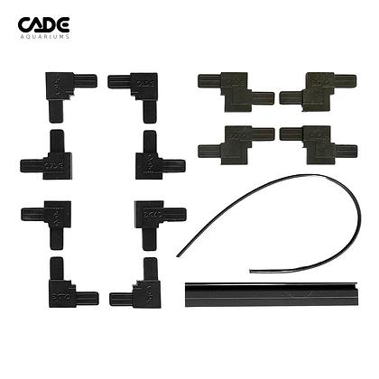 CADE Jump Net Light Mount Adapter Kit