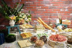 Fairy Tale Photography - Food table