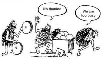 Can you relate? The value of design.