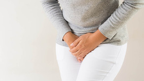 Thiamine TTFD, Bladder Emptying Disorders & Interstitial Cystitis