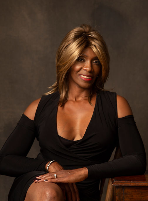 Whitney G Jones