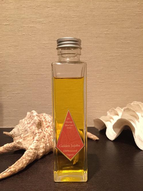 Jojoba Organic Oil ホホバオーガニックオイル