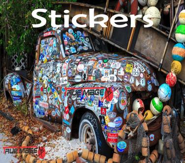 Stickers,Digital Vinyl
