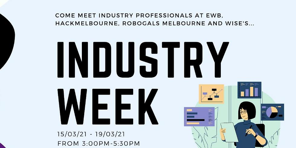 Industry Week!