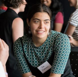 Tara Keshavarz, Vice President