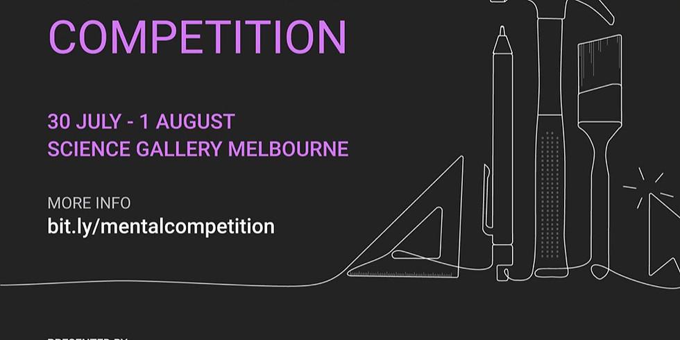 MENTAL X Design Ideas Competition