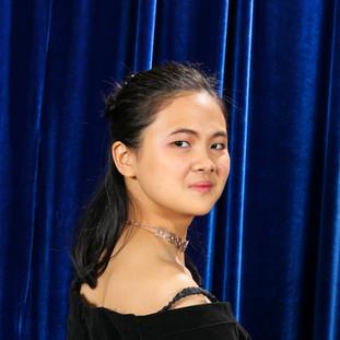 Wen Yee Ang, President