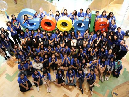 Google's Women Techmakers Scholarship