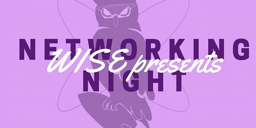 WISE Networking Night 2020