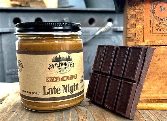 Late Night Peanut Butter 9oz
