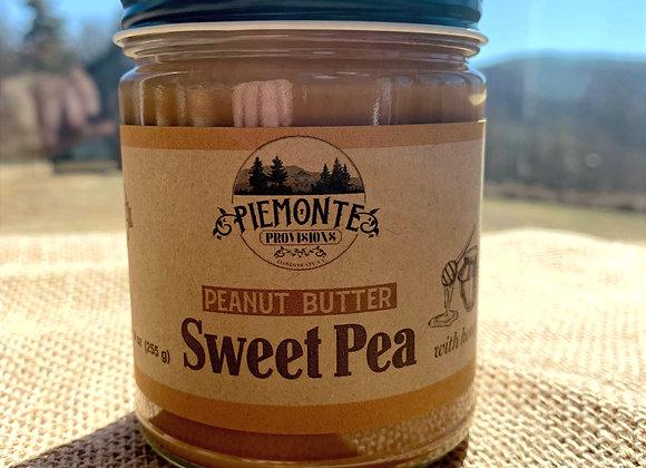 Sweet Pea Peanut Butter 9oz