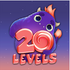 20Levels - Match Puzzles and Win Discounts