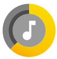 music player 2nd rank app of the month contest