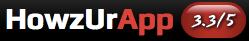 mobile app rating widget