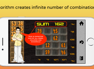 'Mystery Numbers' - a treat for mathematics lovers