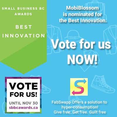 mobiblossom nomination