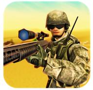 commando sniper app of the motnh contestant