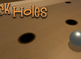 8Ball Games releases Black Holes 2.0