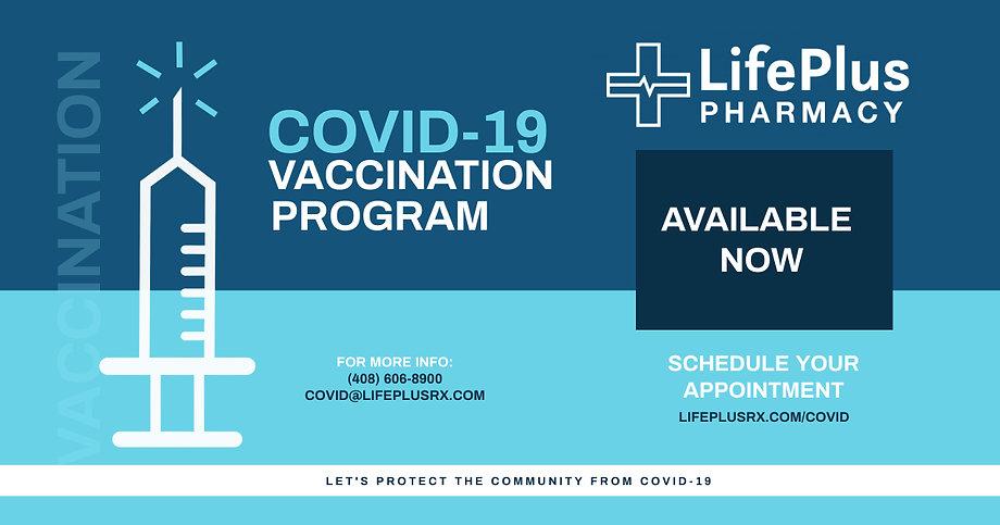Covid-19 Vaccination Program Available.j