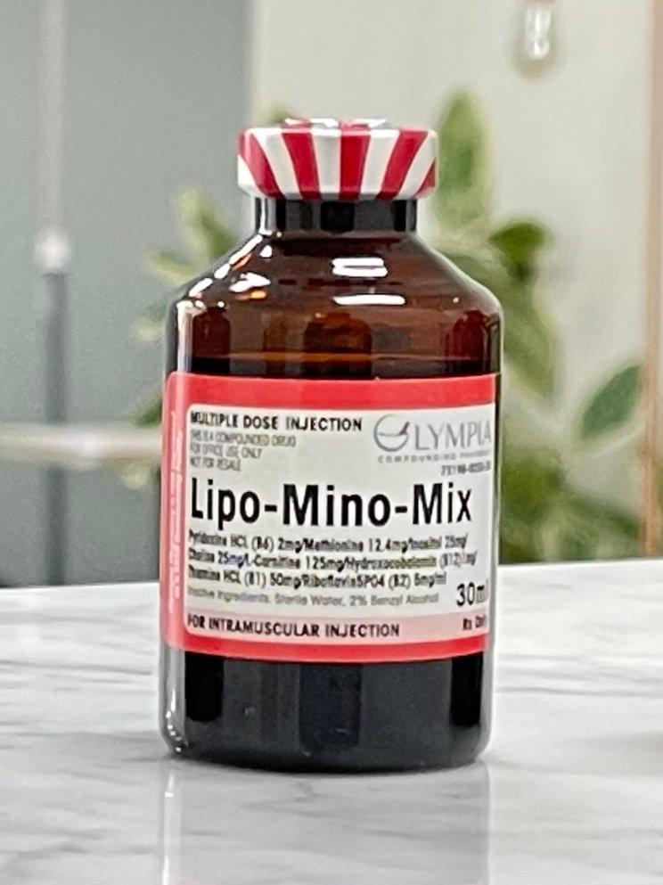 Lipo-Mino Injections