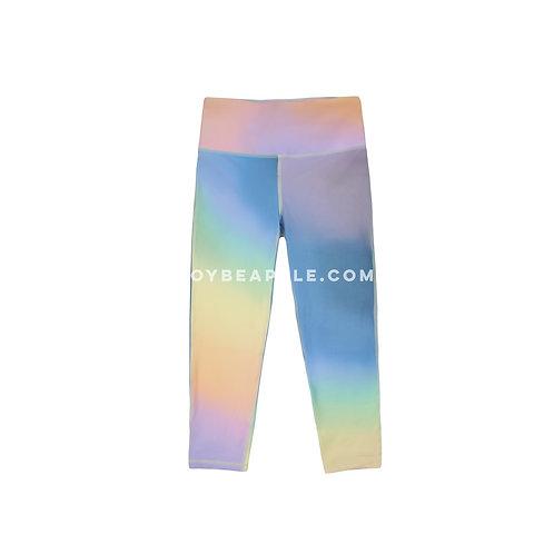 Leggins print arcoiris