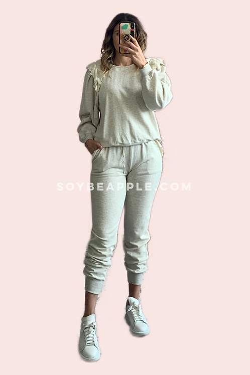 Set pants