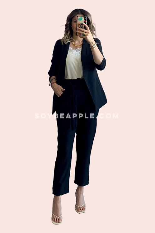 Suit blazer y pantalón