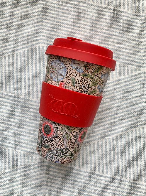 Ecoffee cup 400м куколь