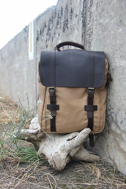 Рюкзак N3 песочный
