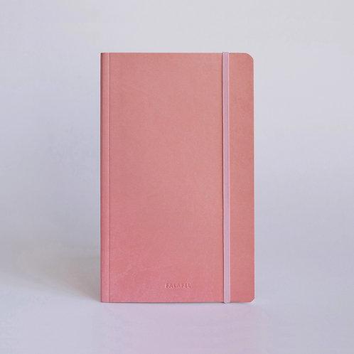 Еженедельник Falafel Weekly Pink A5