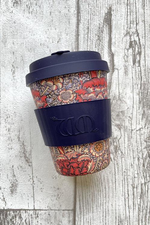 Ecoffee cup 350мл Вандл экостакан из бамбука