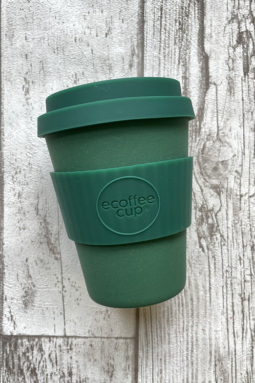 Ecoffee cup 350мл Артур бамбуковый экостакан