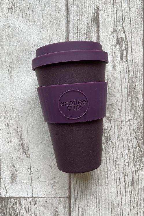Ecoffee cup 400мл Дерзай экостакан из бамбука