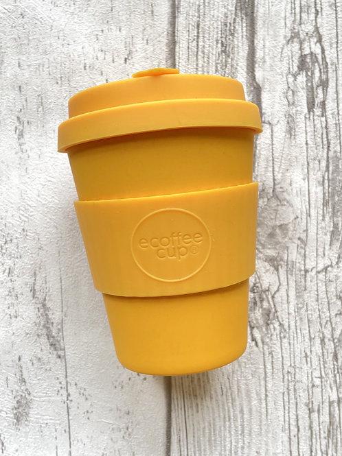 Ecoffee cup 350мл Bananafarma экостакан из бамбука