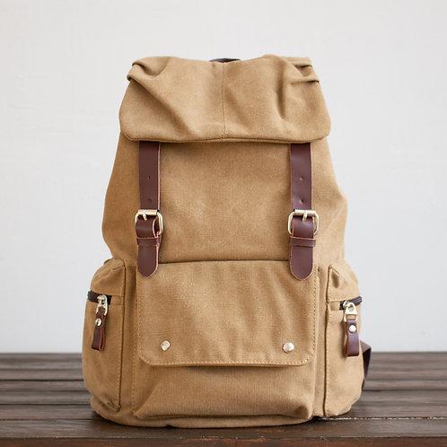 Рюкзак N4 песочный