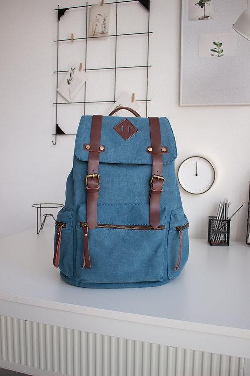 Рюкзак из канваса