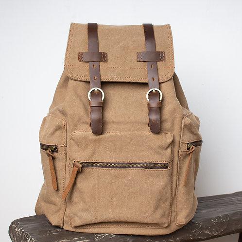 Рюкзак N7 песочный