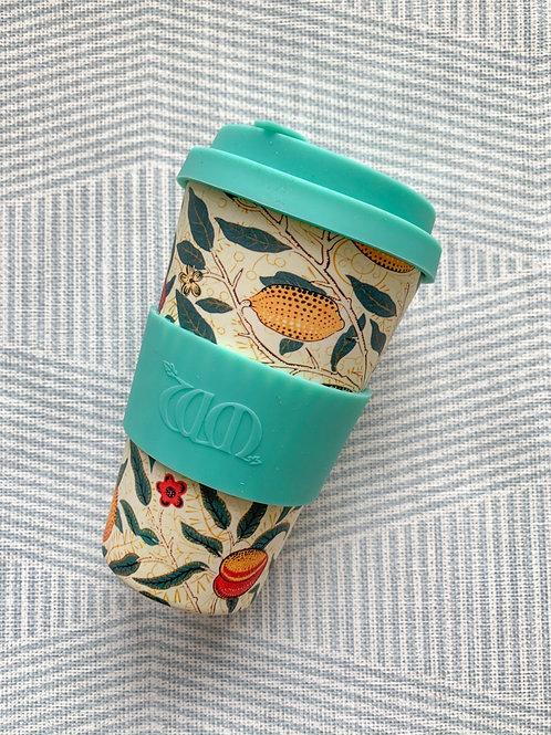 Ecoffee cup 400м яблоко