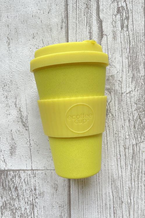 Ecoffee cup 400мл Босс экостакан из бамбука