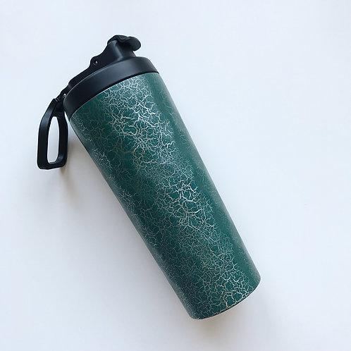 Термокружка OPUS зеленая