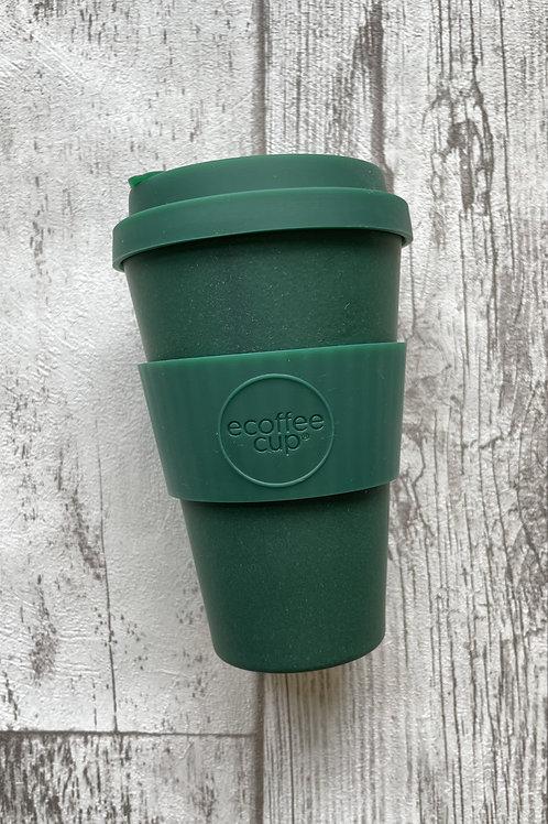 Ecoffee cup 400мл Артур экостакан из бамбука