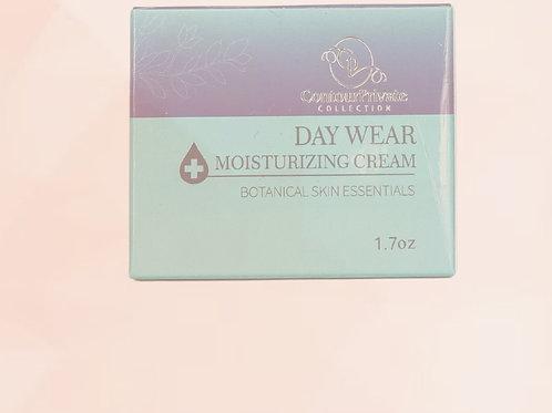 Day Wear Moisturizing Cream Botanical Skin Essentials