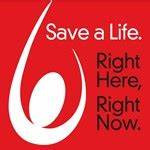 Giving Blood....... is saving lives!