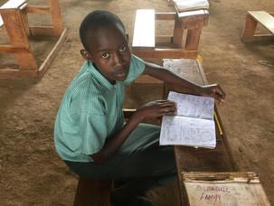 HAMI Student Needs Medical Help