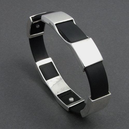 Rubber bracelet 2