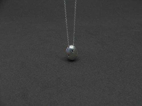 Silver Egg 2