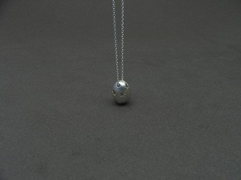 Silver Egg 3