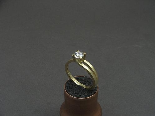 Brilliant ring 5